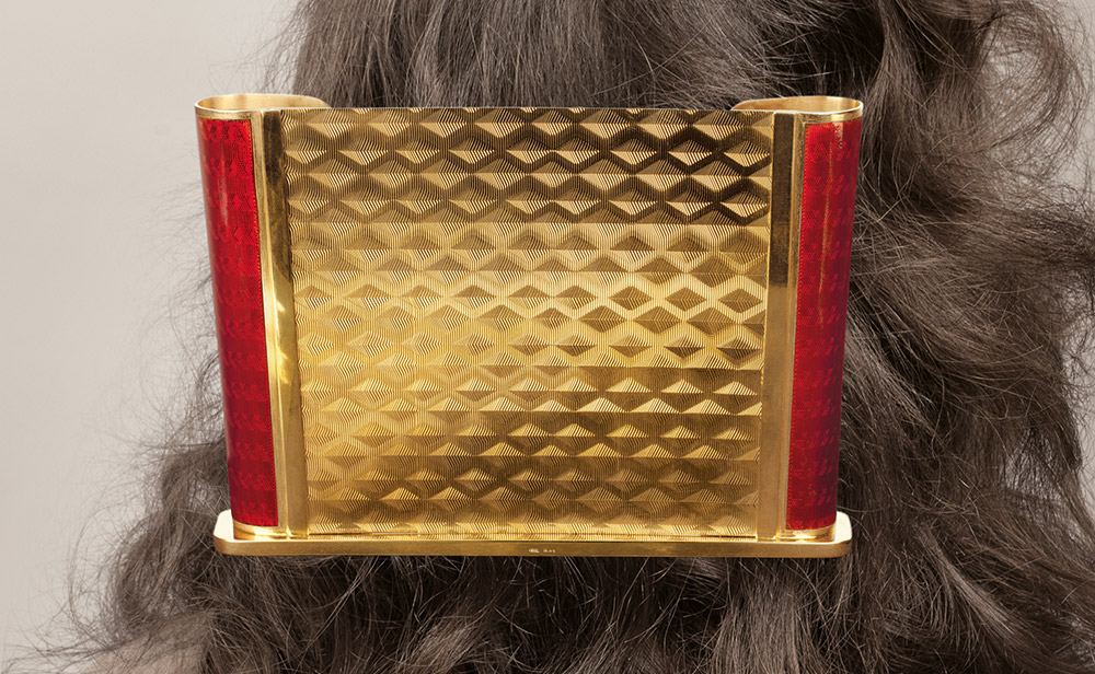 Luxury Photo Frames designed by Karim Rashid   Exclusive gifts ideas of contemporary design - Laura G